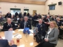 Area meeting and AGM at Weymouth 2017