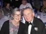 Chard Branch celebrate 30th anniversary and Battle of Trafalgar