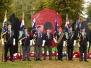 Chard Branch Poppy Parade Wincanton