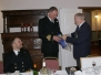 Chard RNA affiliation dinner with HMS Somerset