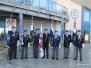 HMS Illustrious Association Memorial Ceremony 2018