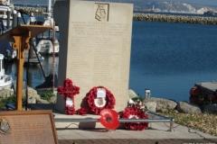 HMS Illustrious Association Memorial Ceremony5